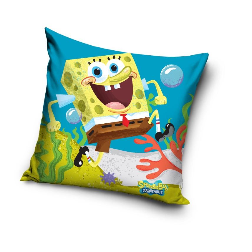 Spongebob smile fuzzy plush pillow cushion warm pillows sweet HJ81 NEW